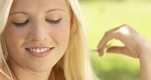 Beauty-Basics: Heft 25: Tipps für blonde und feine Haare