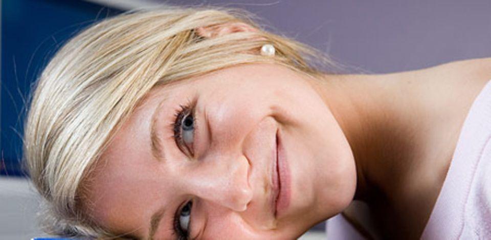 Tipps für blonde und feine Haare
