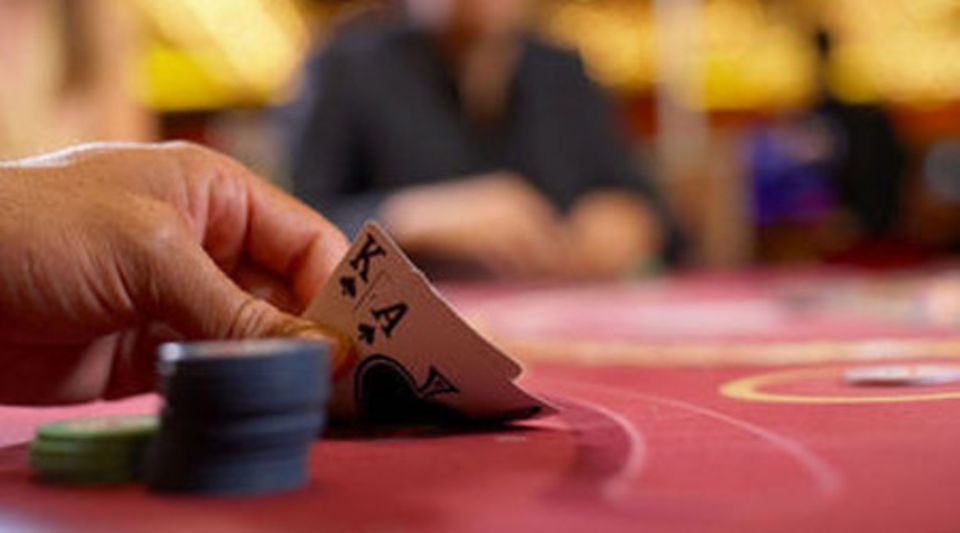 Pokermode