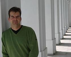 """Michael Müller, Initiator der Organisation """"Wahre Liebe Wartet"""