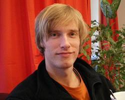 Tobias Brückner