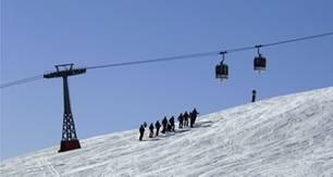Skiurlaub-Spezial: Auf die Skier, fertig, los!