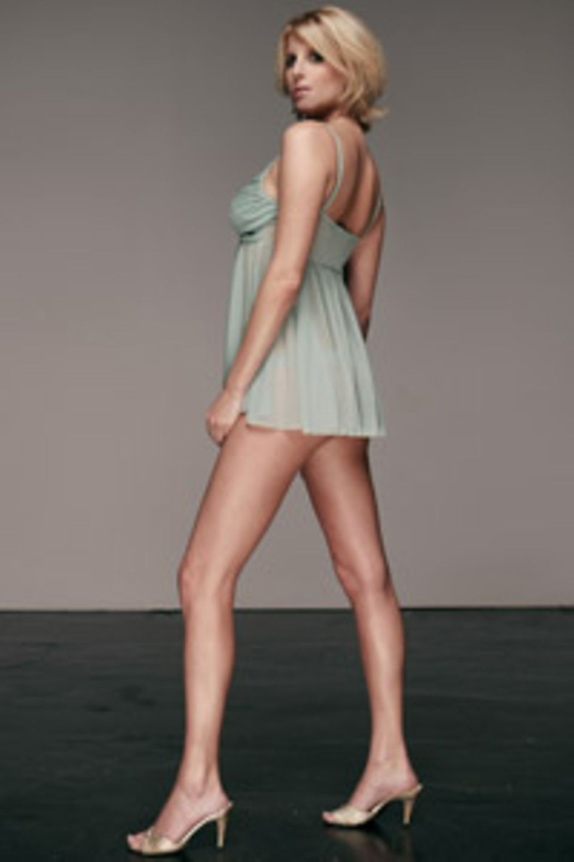 Was macht eigentlich ein Bein-Model?