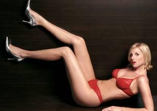Myriam Göttig hat auch schon die ein oder andere Hollywood-Schauspielerin gedoubelt. Wen, will sie lieber nicht verraten