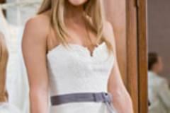 Kate Hudson als Braut