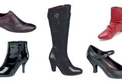 Schuh-Trends im Herbst