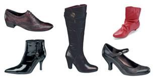 Schuhtrends: Schuh-Trends im Herbst