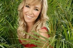 Gundis Zàmbó: Kandidatin im Dschungelcamp 2009