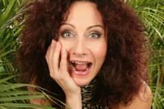 "Christina ""Mausi"" Lugner: Kandidatin im Dschungelcamp 2009"
