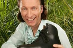 Norbert Schramm: Kandidat im Dschungelcamp 2009