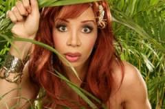 Lorielle London: Kandidatin im Dschungelcamp 2009