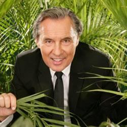 Peter Bond: Kandidat im Dschungelcamp 2009