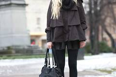 Fotostrecke: Stockholm Streetstyle - No. 3