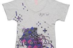 Ripcurl kann Sommer und Sport einfach am besten. Das Shirt kostet um 60 Euro.