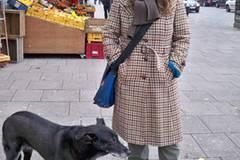Fotostrecke: Streetstyle Mäntel