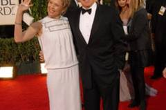 Annette Bening und Warren Beatty