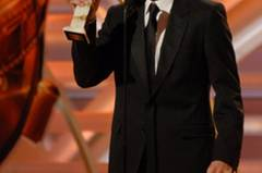 "Sacha Baron Cohen alias ""Borat"""
