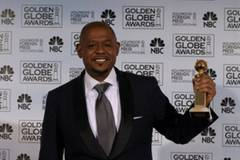 """Forest Whitaker (""""The last king of Scotland"""")"""