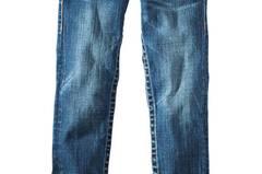 Die klassische Bootcut-Jeans von True Religion gibt es bei Conley's, um 170 Euro.