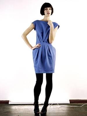 Das junge Modelabel Vilde Svaner entwirft elegante und urbane Mode aus fairen und ökologisch einwandfreien Materialien. Die gesamte Kollektion findet ihr unter www.vildesvaner.com