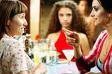Raimunda träumt schon lange vom eigenen Restaurant