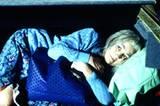 Mutter (Carmen Maura) als blinder Passagier