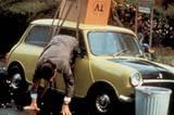 Mr. Bean und sein Mini