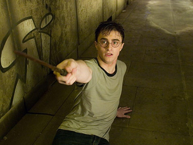 """Fotostrecke: """"Harry Potter und der Orden des Phoenix"""""""