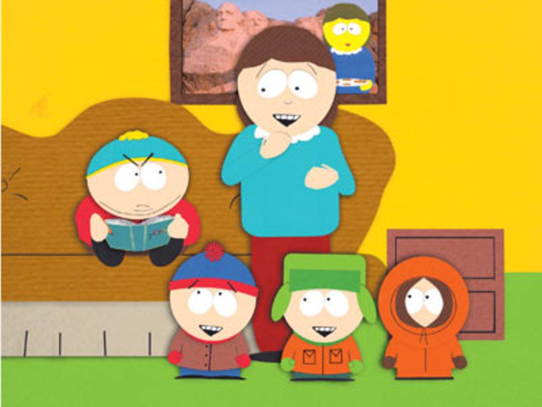 South Park geht in die 12. Runde.
