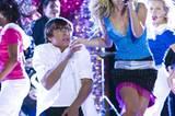 Lässt sich Troy (Zac Efron) von der ehrgeizigen Sharpay (Ashley Tisdale) korrumpieren?
