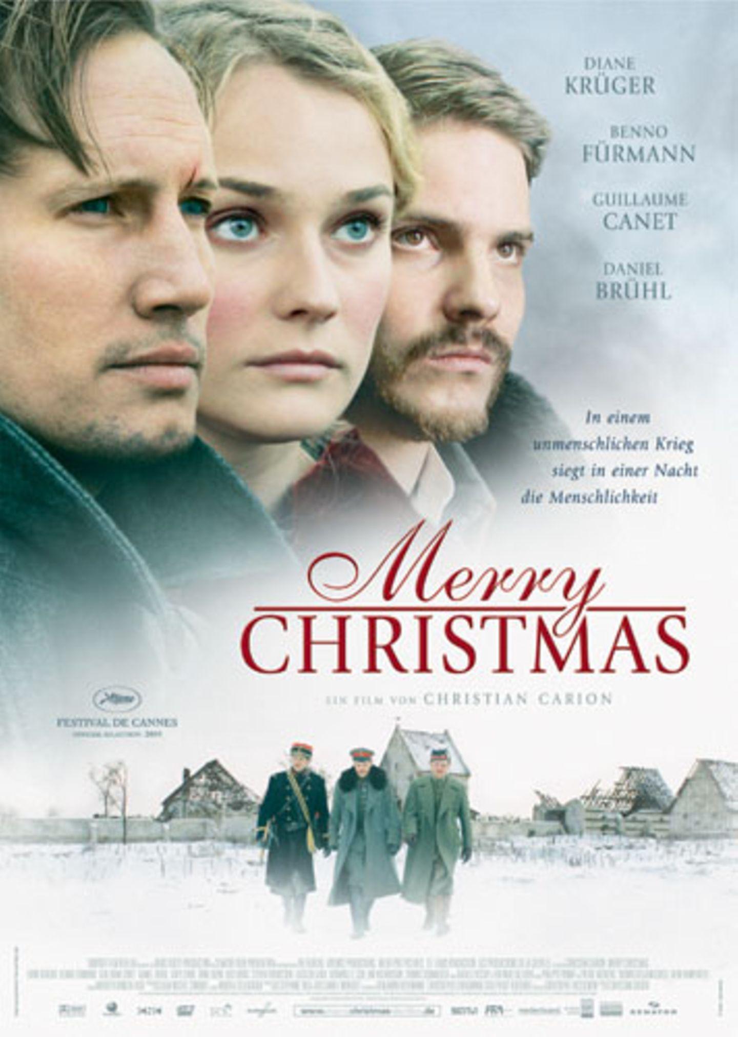 """Merry Christmas"" als bester ausländischer Film"