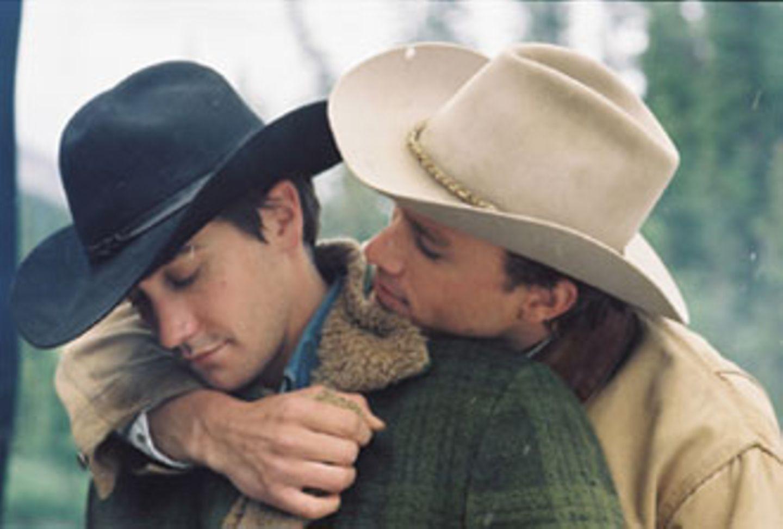 """""""Brokeback Mountain"""" für die beste Regieleistung durch Ang Lee"""