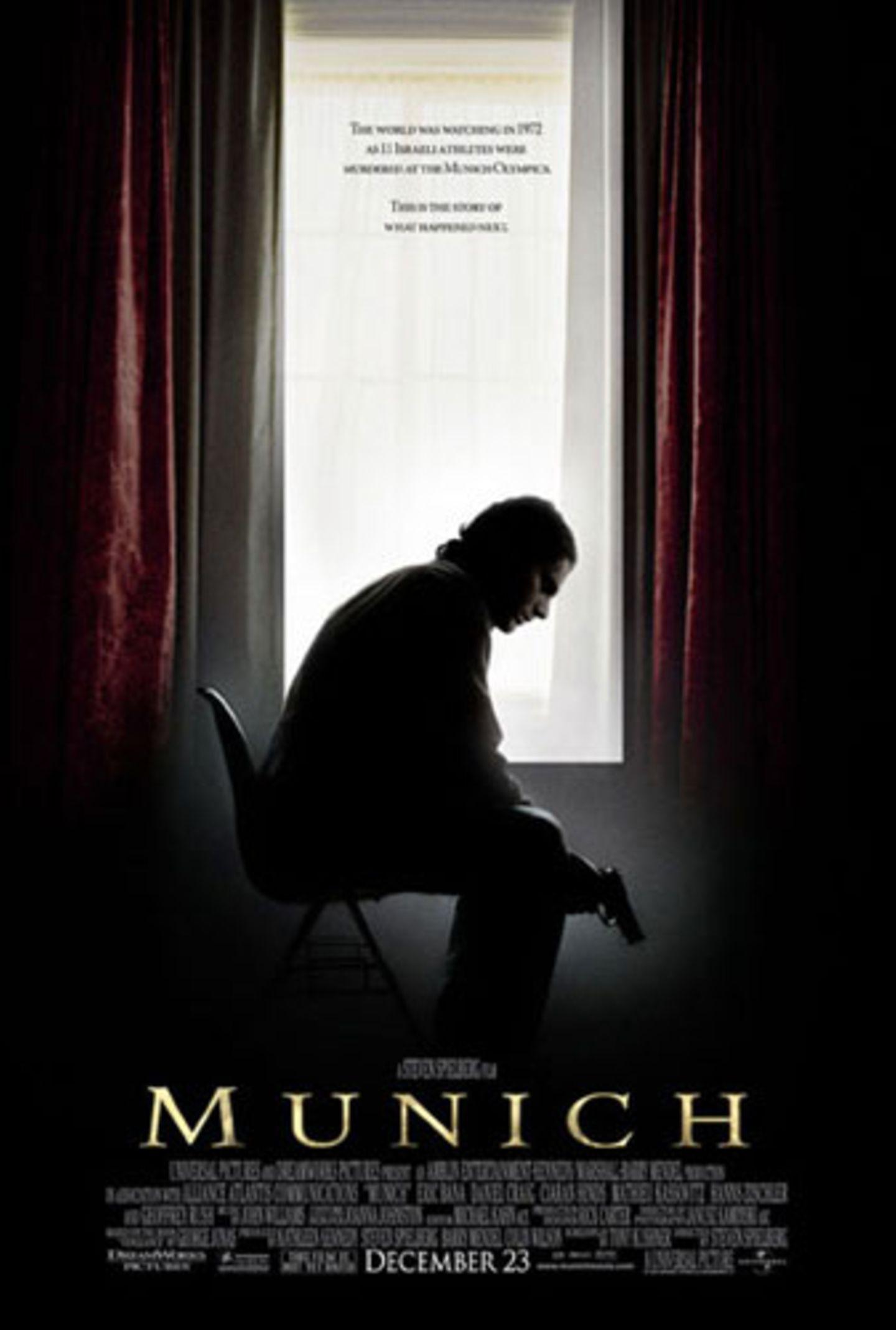 """""""München"""" als bester Film -> zur Bym.de-Rezension von """"München"""""""