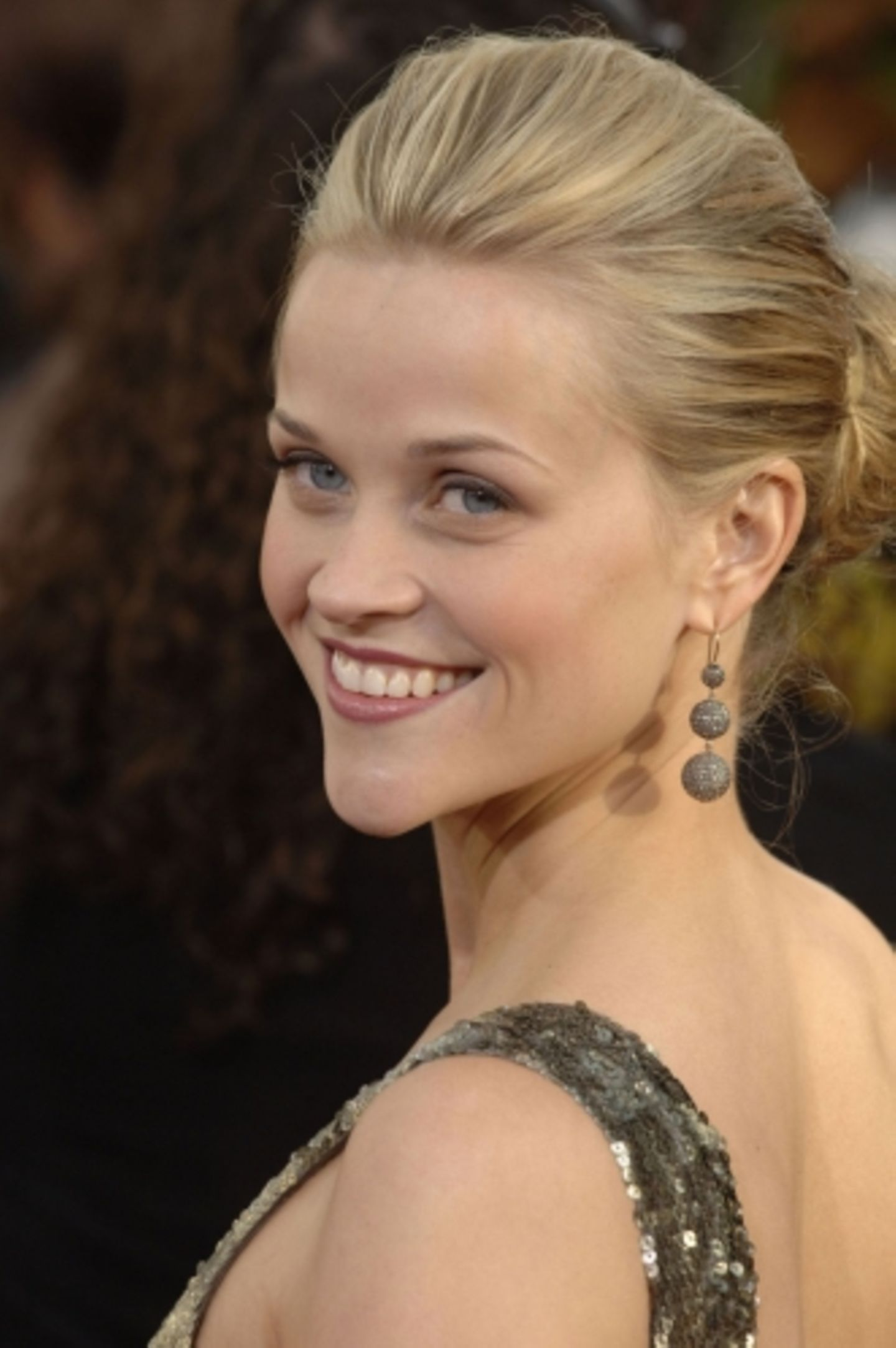 """Die Trophäe einsammeln konnte dafür Kollegin Reese Witherspoon für ihre Darbietung in """"Walk the Line"""""""