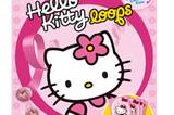 """Och, wie süüüüüß!    Der Freund: erschüttert. Die Kollegin: entzückt. So lässt sich die Wirkung der neuen KELLOGG'S Limited Edition """"Hello Kitty Loops"""" wohl am besten beschreiben. Und die Packung macht sich nicht nur schick als Deko-Objekt auf dem Küchenregal, nein nein: Die Frühstückscerealien sind frei von künstlichen Farb- und Aromastoffen und reich an Vitaminen, Calcium und Eisen. Und einfach zuckersüß (im wahrsten Sinne des Wortes)!    """"Hello Kitty Loops"""" von KELLOGG'S, um 3 Euro."""