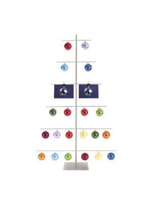 Weihnachtsdekoration fotostrecke weihnachtliche for Ikea christbaumkugeln