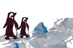 Fotostrecke: Pinguine, Tiger und die Kunst