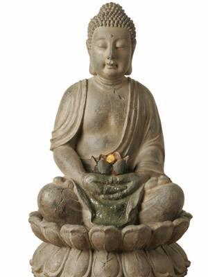 Fotostrecke wohntrends schlafzimmer - Schlafzimmer buddha ...