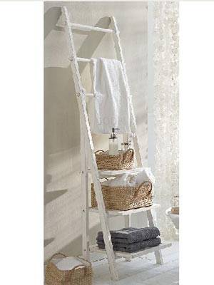fotostrecke saubere sache deko f r 39 s badezimmer. Black Bedroom Furniture Sets. Home Design Ideas