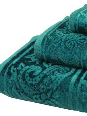 Der Gary sorgt für flauschige Wärme    Aber nicht etwa der Gary Barlow, der Gute, sondern diese schönen Velourshandtücher aus Baumwolle und Viskose in trendigem türkis. Auch gut!     Preis: ab ca. 6 Euro,  www.zarahome.com