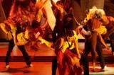 Macht Lust auf mehr: Das Tanzensemble ist toll
