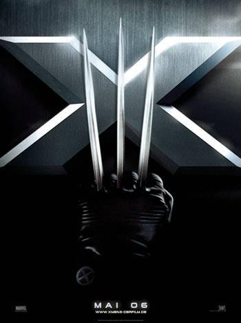 """Der dritte Teil der X-Men-Reihe soll der Abschluss sein, sagen die Produzenten. Wer's glaubt ... Der letzte Film mit deutlicheren Fortsetzungs-Ermöglichungsszenen war """"Underworld: Evolution"""""""