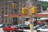 Im Norden von Harlem