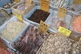Auslagen in Chinatown