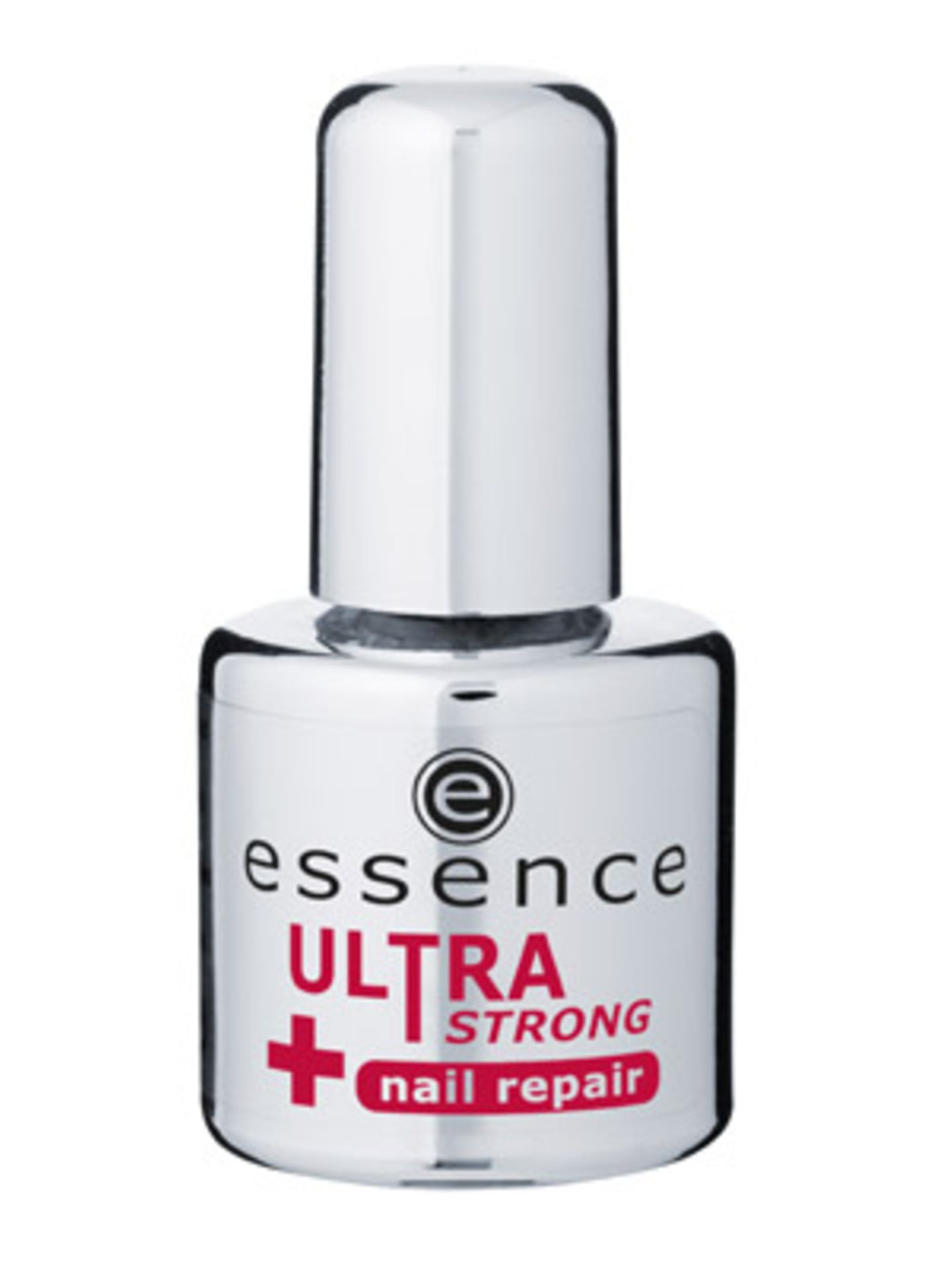 Extra starkes Nail-Repair-Fluid von Essence, um 1,80 Euro.