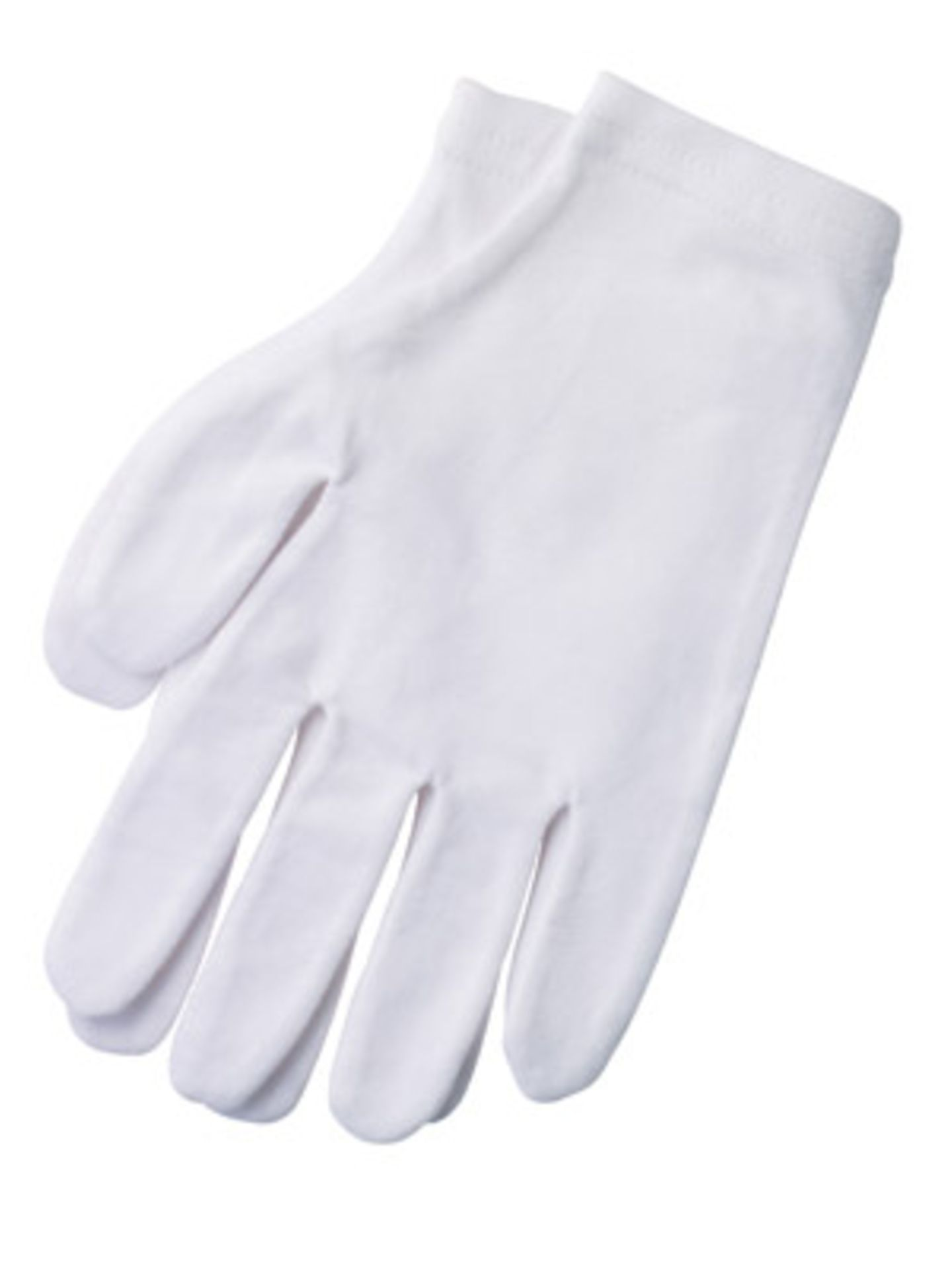 Handschuhe von The Body Shop, ca. 9 Euro.
