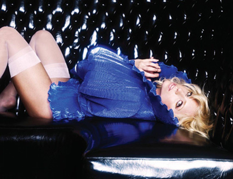 Haben Blondinen mehr Spaß im Leben? Ja. Ich hasse es, das zuzugeben, aber es stimmt. Ich war brünett, jetzt bin ich wieder blond. Und als Blondine habe ich mehr Spaß.