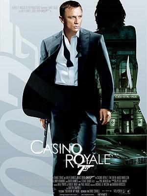 """""""Casino Royale"""": Fotostrecke: Härter, schneller, cooler - 007"""