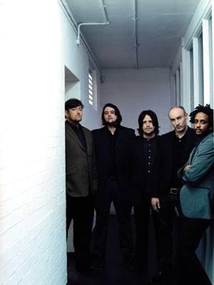"""Elbow: """"The Seldom Seen Kid"""" wurde mit dem UK-Award Mercury als bestes Album 2008 ausgezeichnet."""