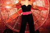 Jordin Sparks ist gerade mal 19 Jahre jung und war die jüngste American-Idol-Gewinnerin aller Zeiten.